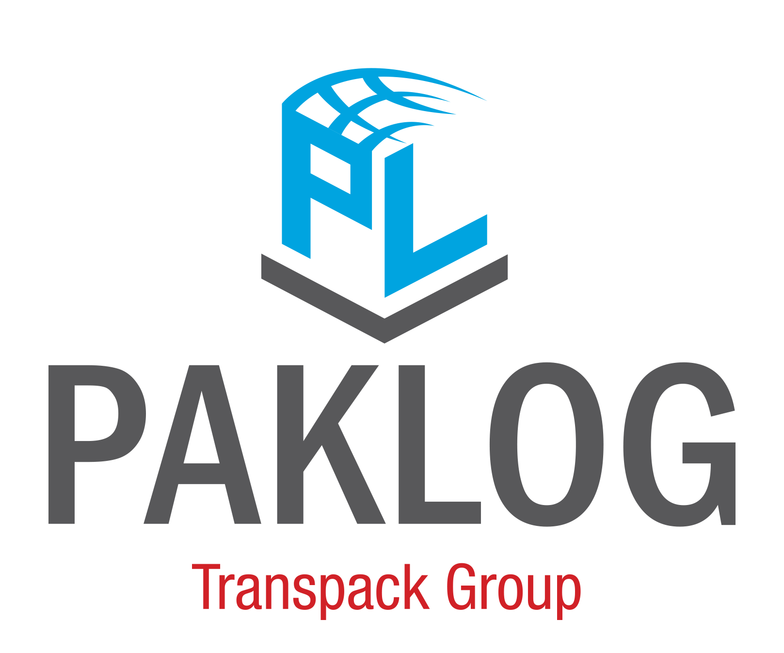 Paklog logo NOVO