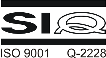 comark ISO 9001 SIQ Q 2228