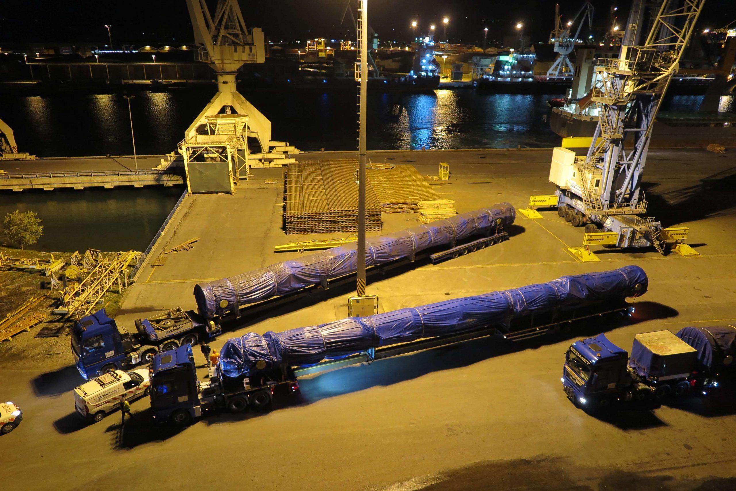 izredni prevoz luka koper dolžina comark scaled