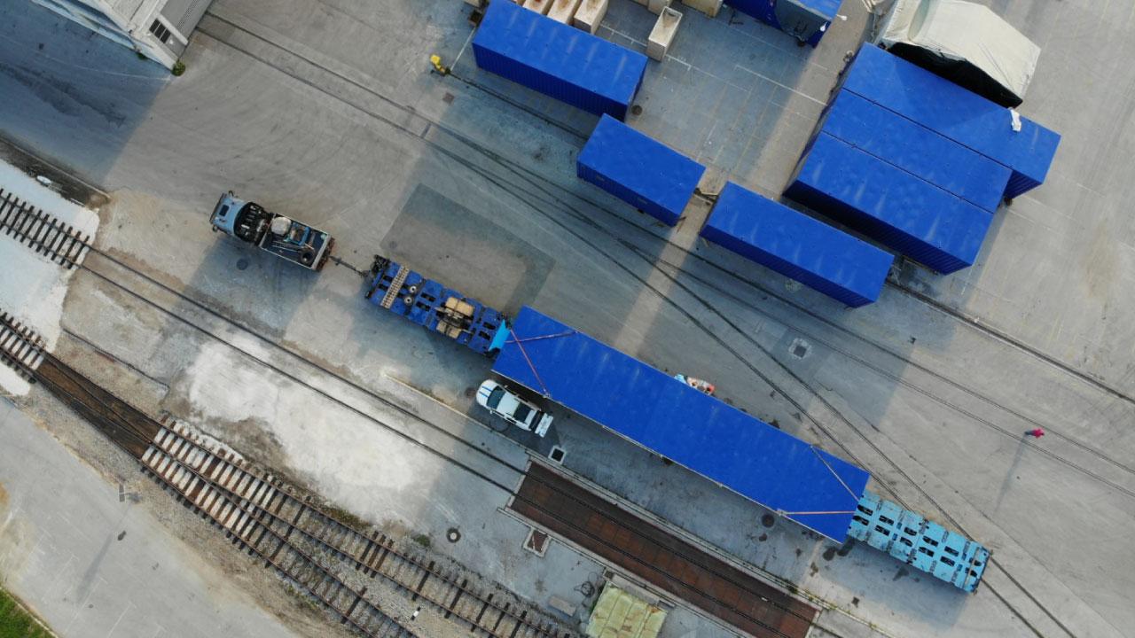 izredni prevoz comark slovenija luka koper kontejner 6 1