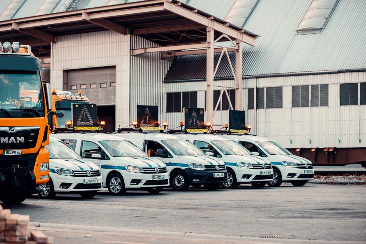 spremstvo izredni prevoz flota comark slovenija luka koper