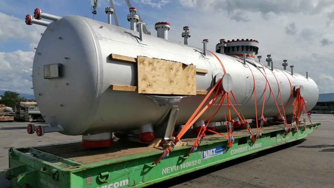 projektni tovor comark slovenija fr kontejner lashing