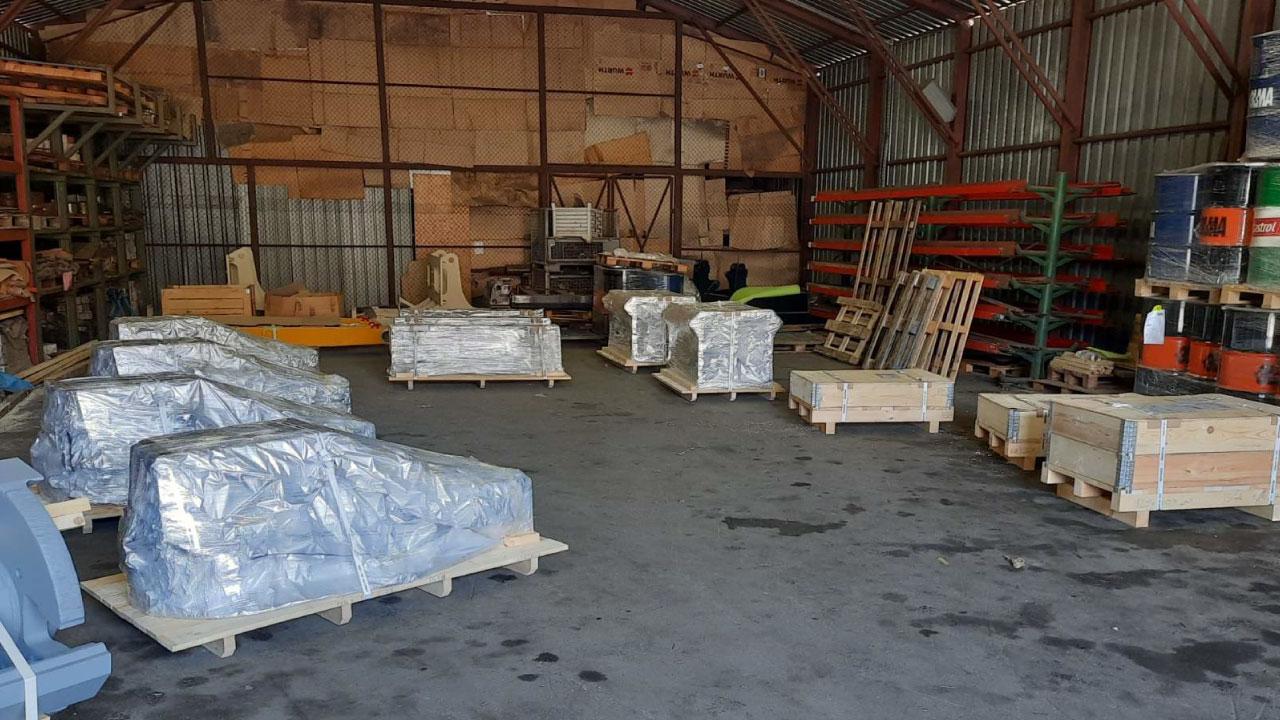 prekomorsko pakiranje seaworthy packing slovenia eu comark pakiranje tovora